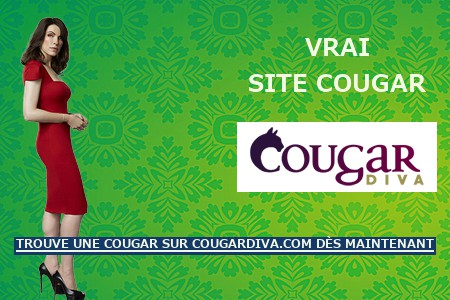 Cougardiva Rencontres France