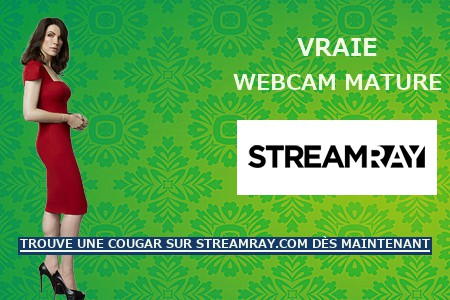 Streamray Rencontres France