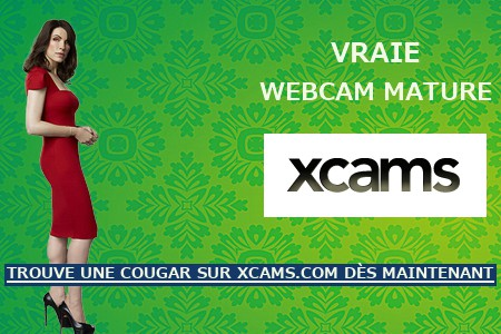 Xcams Rencontres France